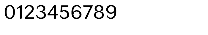 Seconda Round Regular Font OTHER CHARS