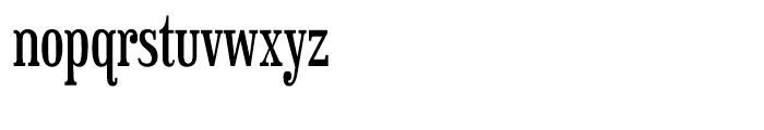 Sexsmith Regular Font LOWERCASE