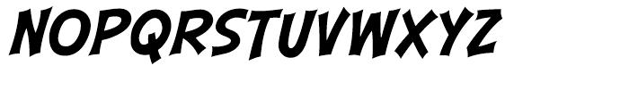 Sez You Font LOWERCASE