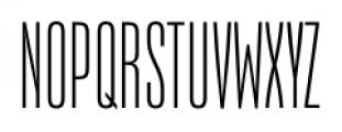 Sensational Sans ScOsf Light Font LOWERCASE