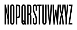Sensational Sans ScOsf Medium Font UPPERCASE