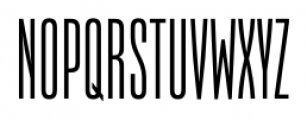 Sensational Sans ScOsf Regular Font UPPERCASE
