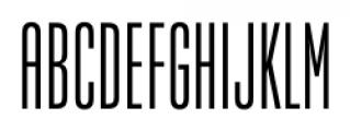 Sensational Sans ScOsf Regular Font LOWERCASE