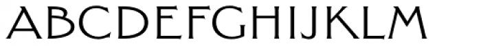 Seabright Monument Font UPPERCASE