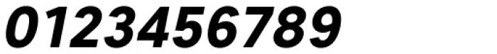 Sebino Extra Bold Italic Font OTHER CHARS