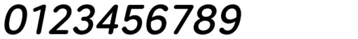 Sebino Soft Medium Italic Font OTHER CHARS