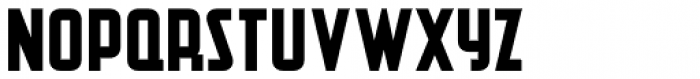 Second Guess JNL Font LOWERCASE
