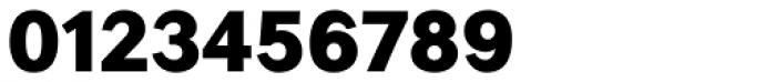 Seconda Black Font OTHER CHARS