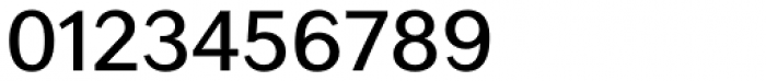 Seconda Medium Font OTHER CHARS