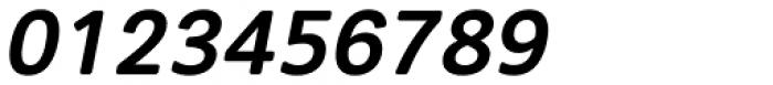 Segaon Soft Bold Italic Font OTHER CHARS