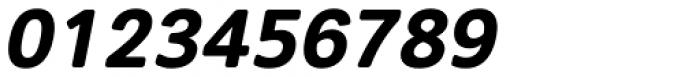 Segaon Soft Extra Bold Italic Font OTHER CHARS