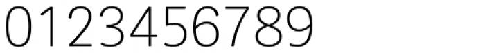 Segaon Soft Extra Light Font OTHER CHARS