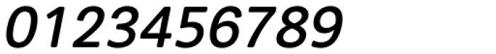 Segaon Soft Medium Italic Font OTHER CHARS