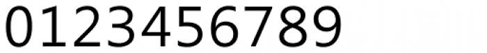 Segoe Mono Font OTHER CHARS