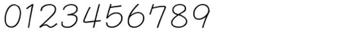 Seibi Shirogane Light Font OTHER CHARS