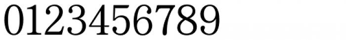 Seibi Takanawa Light Font OTHER CHARS