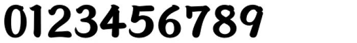 Seibi Takanawa UltraBold Font OTHER CHARS