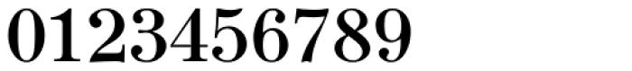 Seizieme Pro Font OTHER CHARS
