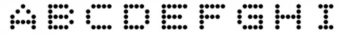 Semafor Plain Font UPPERCASE