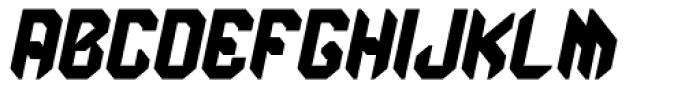 Semiautonomous Subunit Clade Bold Italic Font UPPERCASE