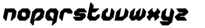 Semiautonomous Subunit Clade Bold Italic Font LOWERCASE
