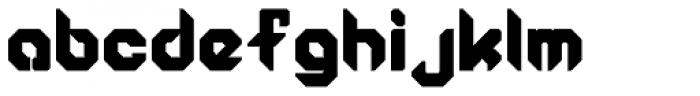 Semiautonomous Subunit Clade Bold Font LOWERCASE