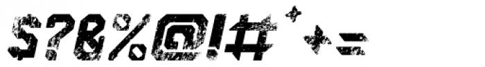 Semiautonomous Subunit Clade Damaged Italic Font OTHER CHARS