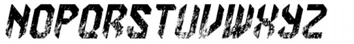 Semiautonomous Subunit Clade Damaged Italic Font UPPERCASE