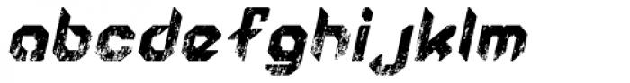 Semiautonomous Subunit Clade Damaged Italic Font LOWERCASE