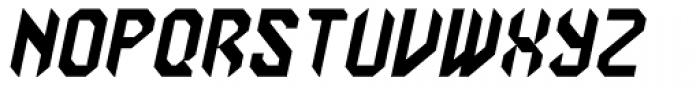 Semiautonomous Subunit Clade Thin Italic Font UPPERCASE