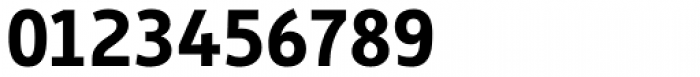 Semikolon Classic Bold Font OTHER CHARS