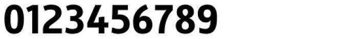 Semikolon Plus Bold Font OTHER CHARS