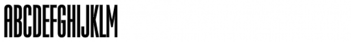 Sensational Sans SC OSF Bold Font LOWERCASE