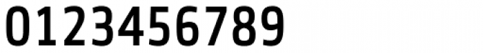 Sentico Sans DT Cond Medium Font OTHER CHARS