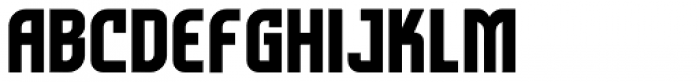 Sentinel Bold Font UPPERCASE