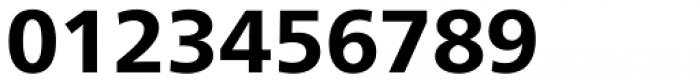 Seol Sans Heavy Font OTHER CHARS