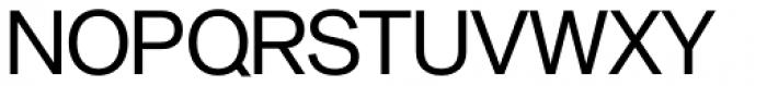 Sequel Sans Book Display Font UPPERCASE