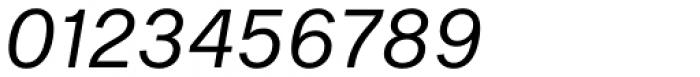 Sequel Sans Book Oblique Body Text Font OTHER CHARS