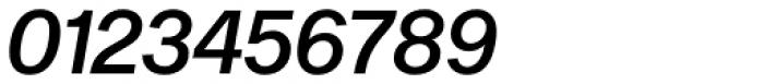 Sequel Sans Medium Oblique Display Font OTHER CHARS