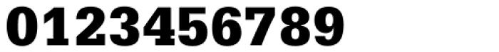 Serifa Black Font OTHER CHARS