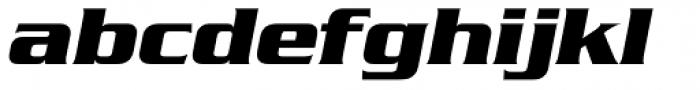 Serpentine Serif EF Bold Italic Font