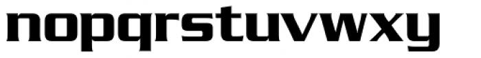 Serpentine Serif EF Medium Font LOWERCASE