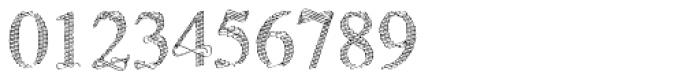 Sevigny Font OTHER CHARS
