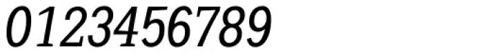 Sextan Cyrillic Book Italic Font OTHER CHARS