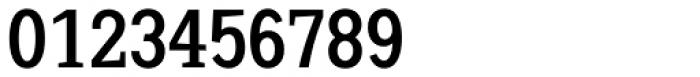 Sextan Serif Roman Font OTHER CHARS