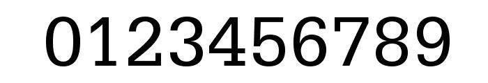 SerifaStd-Roman Font OTHER CHARS