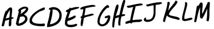 segura claudicious 2 Font LOWERCASE