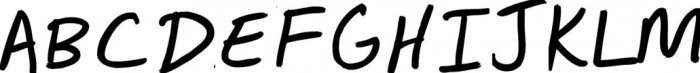 segura claudicious Font UPPERCASE