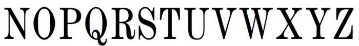 segura gibraltar cond Font UPPERCASE