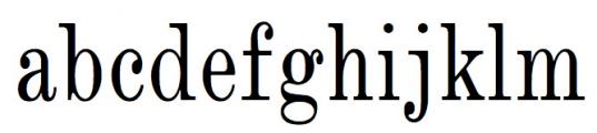 segura gibraltar cond Font LOWERCASE